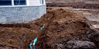 home cesspool care and repair